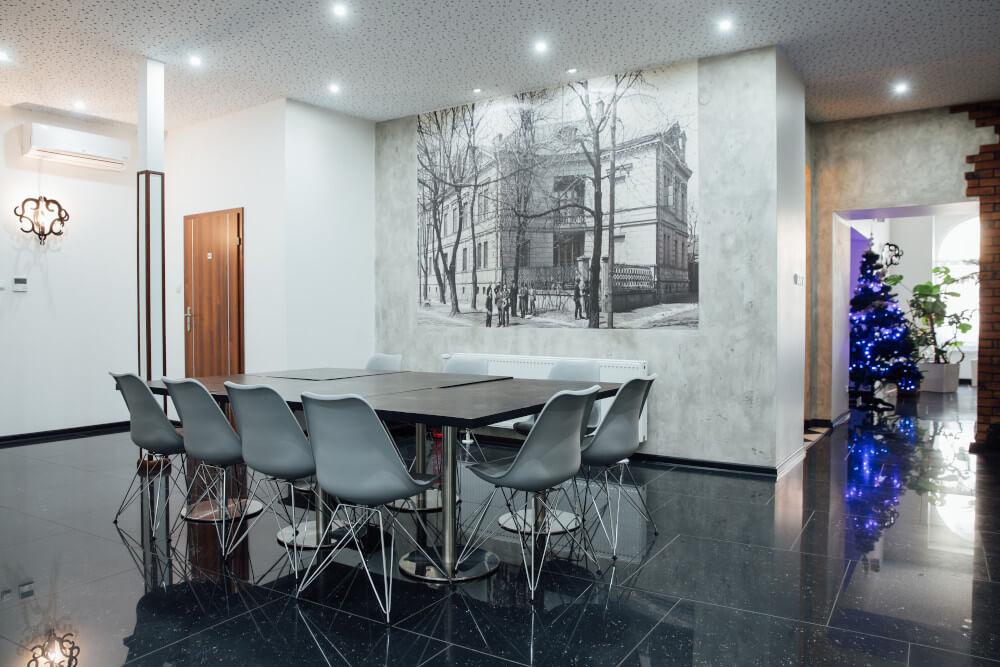Conference rooms for rent in Radomsko
